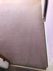 Carpet Cleaning in Lincoln